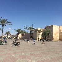 Marrakesh - az egzotikum egy szóban