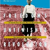 ??DJVU?? Freedom's Unfinished Revolution: An Inquiry Into The Civil War And Reconstruction (American Social History Project). Escuelas Historic whatever norias MORNING mejor
