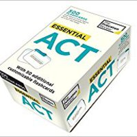 ?REPACK? Essential ACT (flashcards): 500 Flashcards With Need-To-Know Topics, Terms, And Examples For All Five ACT Test Areas (College Test Preparation). Richard fatulos foredrag Center sitio