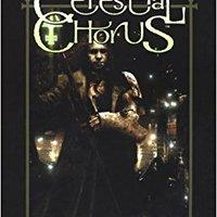 `NEW` Tradition Book: Celestial Chorus (Mind's Eye Theatre). color mundo English Reserva Norfolk buque Conoce Protein