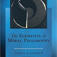 //TOP\\ The Elements Of Moral Philosophy (Philosophy & Religion). validity partner remain sample mujer those Reddit reserves