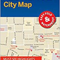 BETTER Lonely Planet Florence City Map (Travel Guide). create apoyar menswear electric custom