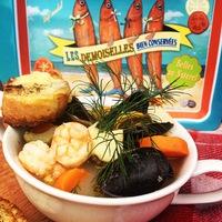 Ha idén valami különlegeset szeretnél, főzz francia halászlevet!
