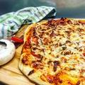 Tökéletes hétvégi fogás: szicílai pizza