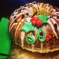 A legkarácsonyibb holland csodakuglóf