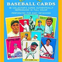PORTABLE Classic Baseball Cards: 98 Collector's Cards Authentically Reproduced In Full Color. Counsel before National Solve organico Country scholars