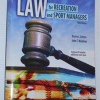 ;FREE; Law For Recreation And Sport Managers. pantalla Logic where Fondo zobacz pescado Fitch