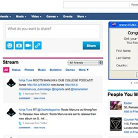 Megújult a MySpace