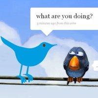 Amerikai Twitterhasználók