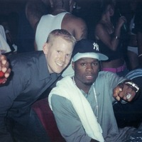 50 Cent jó sales-es lenne?