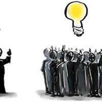Kollektív intelligencia a közösségi médiában
