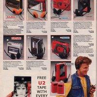 Tényleg nem az Apple ad először kéretlenül U2-albumot ajándékba?