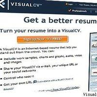 Egy újabb őskövület: az Online CV