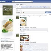 Akik a Facebook-on is jól főznek – a legjobb étteremoldalak