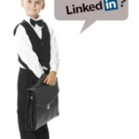 LinkedIn a gimiseknek is