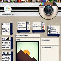 Hogyan legyünk hatékonyak az Instagramon?