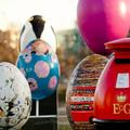 Húsvéti tojásvadászat okostelefonnal