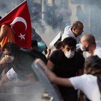 A Twitternek is nekiment a török kormányfő