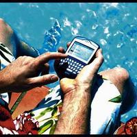 Az okostelefonok nyaralás közben sem hagynak pihenni?