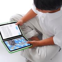 e-book: a gyerekek nyitottak a digitális olvasásra, a szülők nem annyira