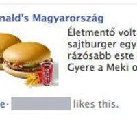 A legcikibb magyar Facebook-kampányok