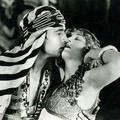 A latin szerető prototípusa – Rudolph Valentino
