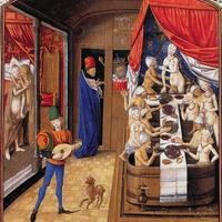 Fürödtek egyáltalán a középkori emberek?