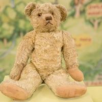 A leghíresebb irodalmi medve, Micimackó 90 éves