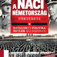 A náci Németország története