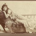 Egy igazi díva a 19. századból - Sarah Bernhardt