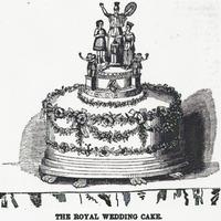 """A torta """"fogyasztásra nem alkalmas"""" (de gyűjtésre igen)"""