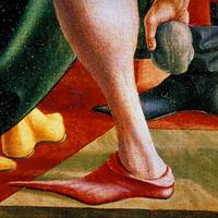 Csőrös cipő – lehetett ebben járni?