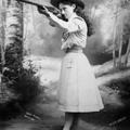 Annie, a puskás amazon