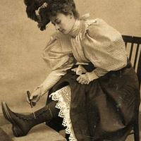 Cipőgomboló – 19. századi alapeszköz