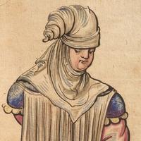 Baszk főkötő – a betiltott szexuális szimbólum