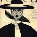 Ősöreg divatmagazin - az amerikai Vogue