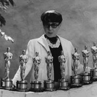 A nő, aki nyolc Oscar-díjat kapott - Edith Head