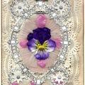 (Régi) képeslapok Valentin-napra
