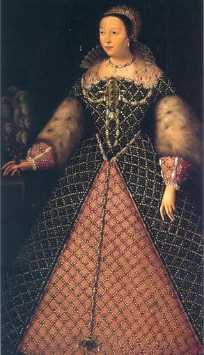 Kemény olasz nő a francia trónon - Medici Katalin - Trendmanó e4177f266a