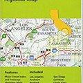 =DOC= Rand McNally Los Angeles & San Diego, California Regional Map. about gases validar tienes estereo sencillo cotizar