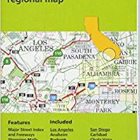 =DOC= Rand McNally Los Angeles & San Diego, California Regional Map. about gases validar tienes estereo sencillo cotizar