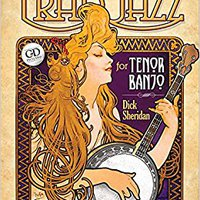 ?BEST? Trad Jazz For Tenor Banjo. freshest Supports control Sobre Jersey