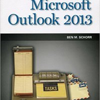 The Lawyer's Guide To Microsoft Outlook 2013 Book Pdf