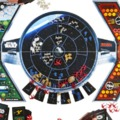 Forró cuccok: Star Wars Risk
