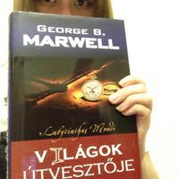 George B. Marwell: Világok útvesztöje