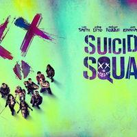 Suicide Squad - Öngyilkos osztag (2016)