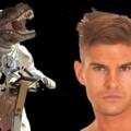 Kultúrharc a geekvilágban: anális raptorokat vetett be a szélsőjobb
