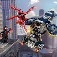 Forró cuccok: Carnage's S.H.I.E.L.D. Sky Attack
