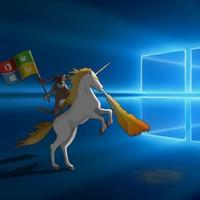 Windows 10 - Új rendszer, régi gépen
