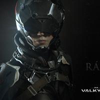 EVE Valkyrie 1